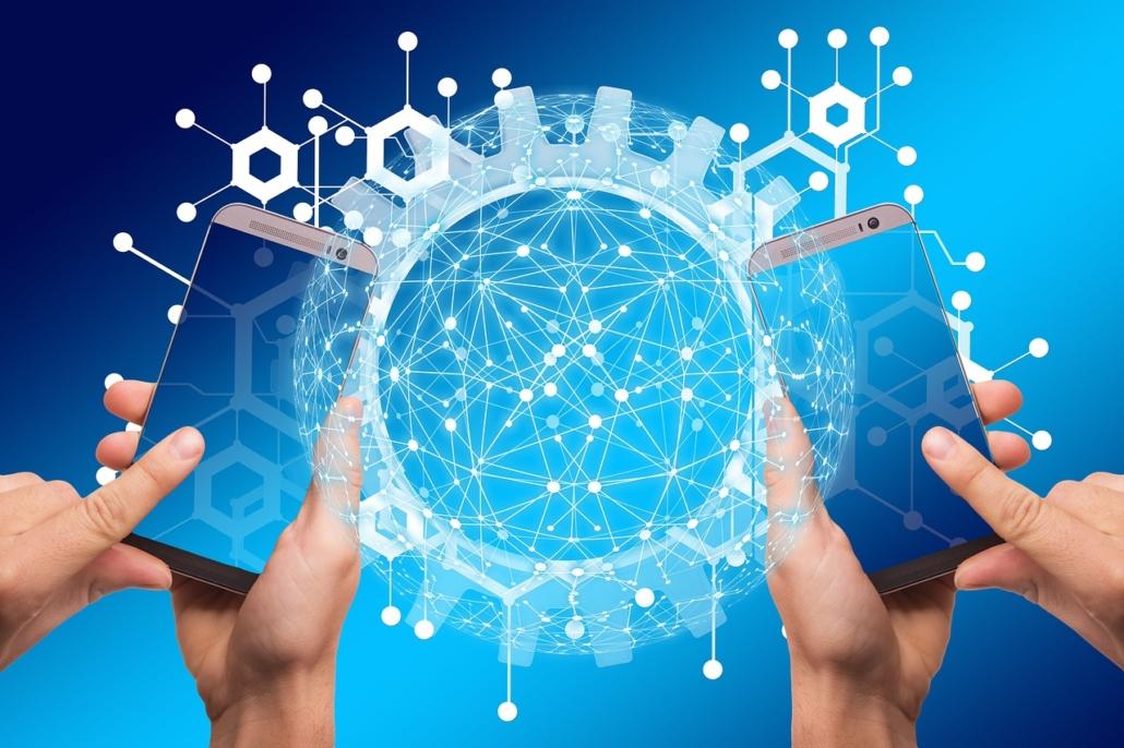 Die Chance der Digitalisierung