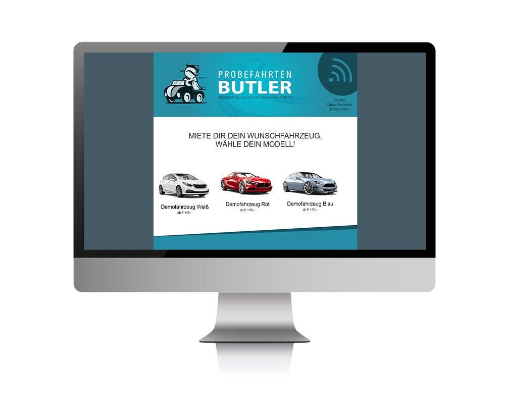 Die Zukunftssichere Abwicklung von Fahrzeugmieten
